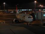スカイマンタさんが、那覇空港で撮影した日本トランスオーシャン航空 737-429の航空フォト(写真)