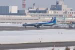 northpower21stさんが、札幌飛行場で撮影したエアーニッポン YS-11A-500の航空フォト(写真)