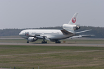 northpower21stさんが、新千歳空港で撮影した日本航空 DC-10-40Dの航空フォト(写真)