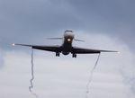 nabenobuさんが、仙台空港で撮影した日本航空 MD-81 (DC-9-81)の航空フォト(写真)