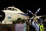 northpower21stさんが、新千歳空港で撮影したエアーニッポン YS-11A-500の航空フォト(写真)