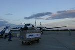 northpower21stさんが、女満別空港で撮影したエアーニッポン YS-11A-500の航空フォト(写真)