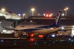Mottyさんが、福岡空港で撮影した全日空 A320-211の航空フォト(写真)