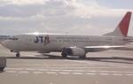 Dream Linerさんが、羽田空港で撮影した日本トランスオーシャン航空 737-429の航空フォト(写真)