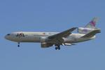 speedbirdさんが、成田国際空港で撮影したJALウェイズ DC-10-40Iの航空フォト(写真)