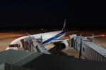 hummingbirdhndさんが、熊本空港で撮影した全日空 767-381の航空フォト(写真)