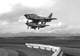 元気高齢者さんが、横田基地で撮影したU.S.AIR FORCE F-86Dの航空フォト(写真)