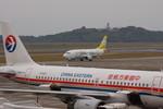 pringlesさんが、長崎空港で撮影したAIR DO 737-54Kの航空フォト(写真)