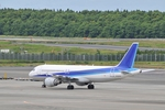 hnd2010さんが、成田国際空港で撮影した全日空 A320-211の航空フォト(写真)