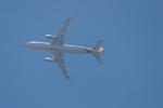 northpower21stさんが、旭川空港で撮影した日本エアシステム A300B2K-3Cの航空フォト(写真)