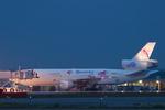 northpower21stさんが、新千歳空港で撮影したJALウェイズ DC-10-40Iの航空フォト(写真)