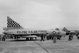 元気高齢者さんが、米空軍 立川基地で撮影したU S AIR FORCEの航空フォト(写真)