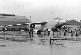 元気高齢者さんが、米空軍 横田基地で撮影したU S AIR FORCE B-47B Stratojetの航空フォト(写真)