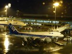 frankさんが、那覇空港で撮影した全日空 A320-211の航空フォト(写真)