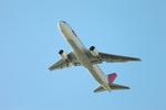 たろさんが、関西国際空港で撮影した日本航空 767-346/ERの航空フォト(写真)