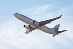 たろさんが、関西国際空港で撮影した日本航空 737-846の航空フォト(写真)