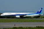 euro_r302さんが、名古屋飛行場で撮影した全日空 A321-131の航空フォト(写真)