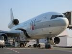 JA504Kさんが、羽田空港で撮影した日本航空 DC-10-40Dの航空フォト(写真)