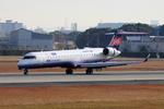 Koenig117さんが、伊丹空港で撮影したアイベックスエアラインズ CL-600-2C10 Regional Jet CRJ-702の航空フォト(写真)