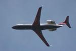 成田国際空港 - Narita International Airport [NRT/RJAA]で撮影されたアイベックスエアラインズ - IBEX Airlines [FW/IBX]の航空機写真