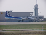 JA504Kさんが、新千歳空港で撮影したエアーニッポン YS-11A-500の航空フォト(写真)