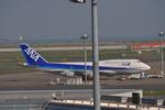 テクノジャンボさんが、羽田空港で撮影した全日空 747-481(D)の航空フォト(写真)