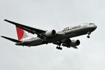 Frightmenさんが、成田国際空港で撮影した日本航空 767-346F/ERの航空フォト(写真)