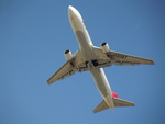 JAL@クリスタルさんが、伊丹空港で撮影した日本航空 767-346の航空フォト(写真)