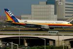 euro_r302さんが、羽田空港で撮影した日本エアシステム A300B2K-3Cの航空フォト(写真)