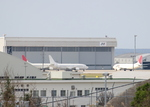 てるやっちさんが、那覇空港で撮影した日本トランスオーシャン航空 737-4Q3の航空フォト(写真)