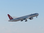 aquaさんが、成田国際空港で撮影したターキッシュ・エアラインズ 777-3F2/ERの航空フォト(写真)
