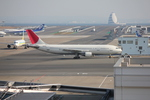 taka777さんが、羽田空港で撮影した日本航空 A300B4-622Rの航空フォト(写真)