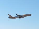 aquaさんが、成田国際空港で撮影したスクート 777-212/ERの航空フォト(写真)