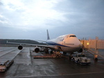JA504Kさんが、長崎空港で撮影した全日空 747-481の航空フォト(写真)