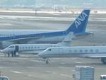 pepeA330さんが、福岡空港で撮影したJet A Company Ltd. 1126 Galaxyの航空フォト(写真)