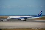wing_oitさんが、大分空港で撮影した全日空 A321-131の航空フォト(写真)