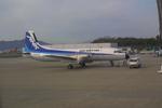 meijeanさんが、函館空港で撮影したエアーニッポン YS-11A-500の航空フォト(写真)