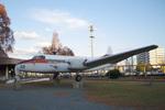 kanadeさんが、貝塚公園で撮影した日本国内航空 DH.114 Heron 1Bの航空フォト(写真)