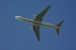 倉庫長さんが、福岡空港で撮影したスカイマーク 767-38E/ERの航空フォト(写真)
