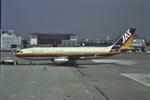青路村さんが、伊丹空港で撮影した日本エアシステム A300B2K-3Cの航空フォト(写真)