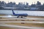shimayanJPさんが、羽田空港で撮影した全日空 767-381の航空フォト(写真)