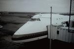 ねこたさんが、羽田空港で撮影した日本航空 747-146の航空フォト(写真)