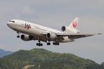 speedbirdさんが、福岡空港で撮影した日本航空 DC-10-40Iの航空フォト(写真)