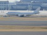 HNDさんが、羽田空港で撮影した日本航空 747-446の航空フォト(写真)