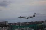 那覇空港 - Naha Airport [OKA/ROAH]で撮影されたPrivateの航空機写真