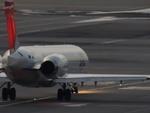 HNDさんが、羽田空港で撮影した日本航空 MD-90-30の航空フォト(写真)