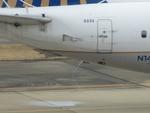pepeA330さんが、福岡空港で撮影したユナイテッド航空 737-824の航空フォト(写真)