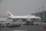 北京首都国際空港 - Beijing Capital International Airport [PEK/ZBAA]で撮影された中国国際航空 - Air China [CA/CCA]の航空機写真