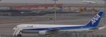 Dream Linerさんが、羽田空港で撮影した全日空 767-381の航空フォト(写真)
