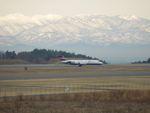 こいのすけさんが、福島空港で撮影したアイベックスエアラインズ CL-600-2B19 Regional Jet CRJ-200ERの航空フォト(写真)